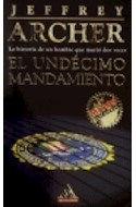 Papel UNDECIMO MANDAMIENTO (MITOS BOLSILLO)