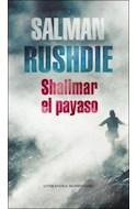 Papel SHALIMAR EL PAYASO (CARTONE)