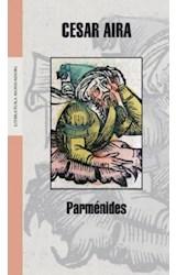 Papel PARMENIDES (COLECCION LITERATURA RANDOM HOUSE) (RUSTICA)