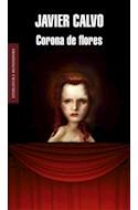 Papel CORONA DE FLORES (LITERATURA MONDADORI)