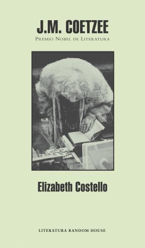 E-book Elizabeth Costello