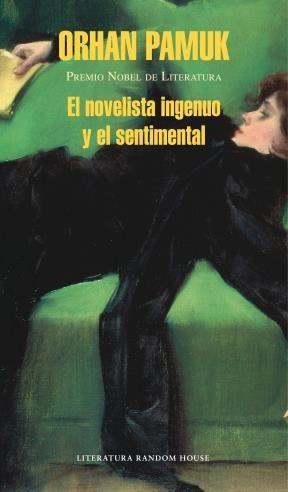 E-book El Novelista Ingenuo Y El Sentimental