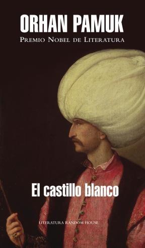 E-book El Castillo Blanco
