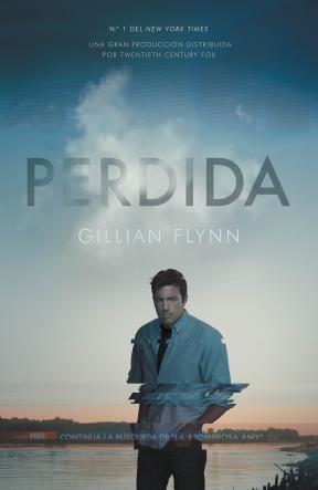 E-book Perdida