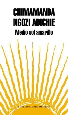 E-book Medio Sol Amarillo (Edición Especial Limitada)