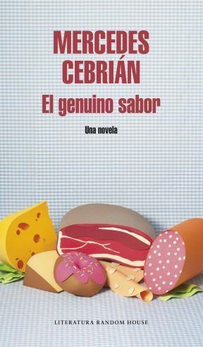 E-book El Genuino Sabor