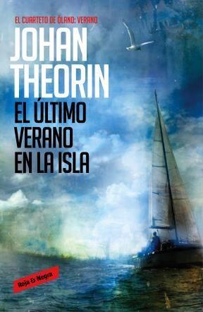 E-book El Último Verano En La Isla (Cuarteto De Öland 4)