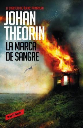 E-book La Marca De Sangre (Cuarteto De Öland 3)