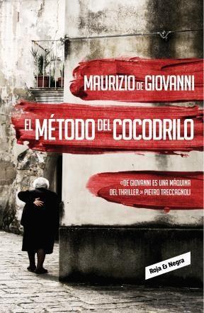 E-book El Método Del Cocodrilo (Inspector Giuseppe Lojacono 1)