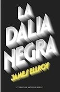 Papel DALIA NEGRA (RUSTICA)