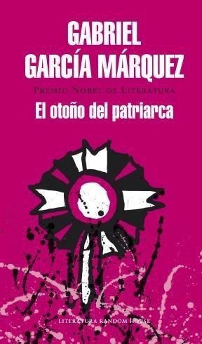 E-book El Otoño Del Patriarca