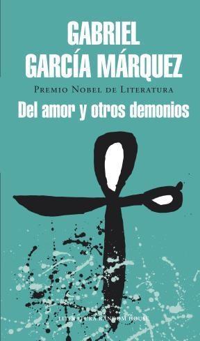 E-book Del Amor Y Otros Demonios