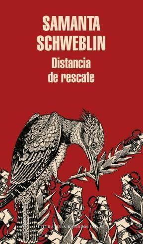 E-book Distancia De Rescate