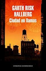Libro Ciudad En Llamas
