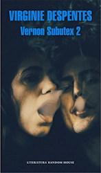 Libro Vernon Subutex Vol. 2
