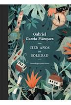 Papel CIEN AÑOS DE SOLEDAD (EDICION ILUSTRADA)