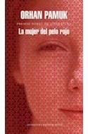 Papel MUJER DEL PELO ROJO (COLECCION LITERATURA RANDOM HOUSE) (CARTONE)