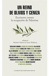 Papel UN REINO DE OLIVOS Y CENIZA