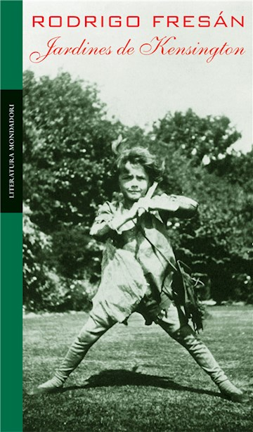 E-book Jardines De Kensington