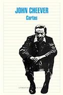 Papel CARTAS (JOHN CHEEVER) (LITERATURA RANDOM HOUSE) (RUSTICA)