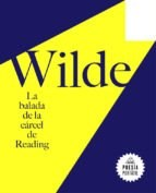 Libro La Balada De La Carcel De Reading.