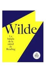 Papel BALADA DE LA CARCEL DE READING (COLECCION POESIA PORTATIL)