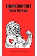 Papel TEORIA KING KONG (LITERATURA RANDOM HOUSE) (RUSTICA)