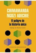 Papel EL PELIGRO DE LA HISTORIA UNICA