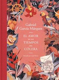 Libro El Amor En Los Tiempos Del Colera