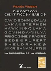 Libro Dialogos Con Cientificos Y Sabios