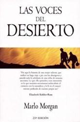 Papel Voces Del Desierto, Las Oferta