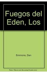 Papel FUEGOS DEL EDEN (EXITO INTERNACIONAL)