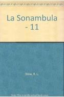Papel SONAMBULA (CALLE DEL TERROR 11)