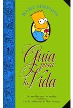 Papel BART SIMPSON GUIA PARA LA VIDA