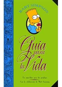 Papel Guia Para La Vida De Bart Simpson (Rustica)