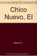 Papel CHICO NUEVO (CALLE DEL TERROR 17)