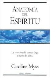 Papel Anatomia Del Espiritu
