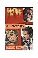Papel VECINO (CALLE DEL TERROR 24)
