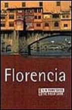 Papel Guia De Florencia Oferta Sin Fronteras