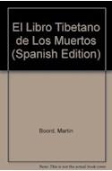 Papel LIBRO TIBETANO DE LOS MUERTOS EDICION ILUSTRADA (CARTONE)