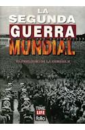 Papel PRELUDIO DE LA GUERRA II (SEGUNDA GUERRA MUNDIAL 4) (CARTONE)