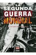 Papel GUERRA RELAMPAGO II (SEGUNDA GUERRA MUNDIAL 6  (CARTONE)