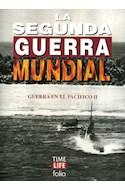 Papel GUERRA EN EL PACIFICO II (SEGUNDA GUERRA MUNDIAL 62) (CARTONE)