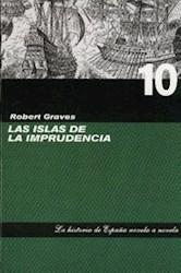 Papel Islas De La Imprudencia, Las
