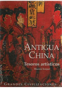 Papel Antigua China - Tesoros Artisticos