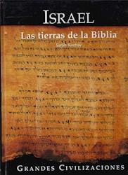 Papel Israel Las Tierras De La Biblia