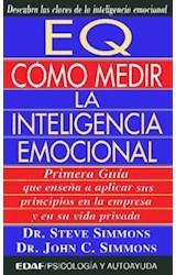 Test COMO MEDIR LA INTELIGENCIA EMOCIONAL