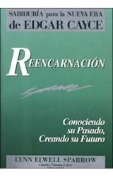 Papel REENCARNACION LA EVOLUCION FISICA ASTRAL Y ESPIRITUAL (TABLA DE ESMERALDA)