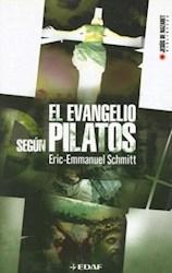 Papel Evangelio Segun Pilatos, El