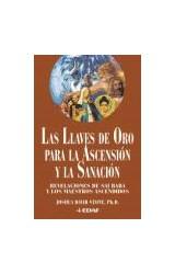 Papel LAS LLAVES DE ORO PARA LA ASCENSION Y LA SANACION,
